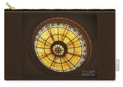 Capital One Bank Building Dome Carry-all Pouch