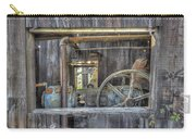 Capital Quarry Cutting Shed Carry-all Pouch