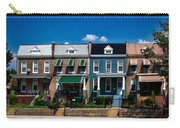 Capital Street Homes Carry-all Pouch