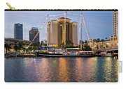 Capitan Miranda In Tampa Carry-all Pouch
