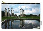 Capitol Columns, National Arboretum Carry-all Pouch
