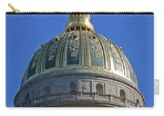 Capitol Dome Charleston Wv Carry-all Pouch