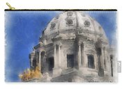 Capitol Dome St Paul Minnesota Carry-all Pouch