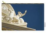 Capitol Frieze Sculpture Carry-all Pouch
