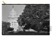 Capitol Hill Carry-all Pouch