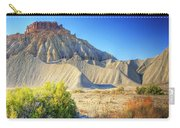 Capitol Reef 1 Carry-all Pouch
