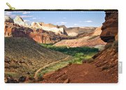 Capitol Reef 8 Carry-all Pouch
