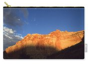 Capitol Reef Utah At Sunset Carry-all Pouch