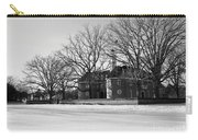 Capitol Winter Scene Carry-all Pouch
