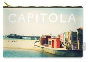 Capitola Carry-all Pouch