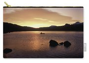 Caples Lake Carry-all Pouch
