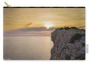 Capo Caccia's Cliff Carry-all Pouch