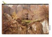 Cappadocia Dovecotes Carry-all Pouch