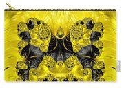 Caprice - Abstract Carry-all Pouch