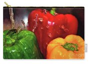 Capsicum In The Wash Carry-all Pouch