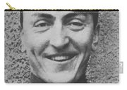 Captain Eddie Rickenbacker Carry-all Pouch by War Is Hell Store