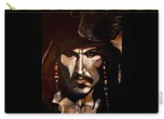 Captain Jack Sparrow Carry-all Pouch