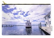 Captain Jp's Paddle Boat Carry-all Pouch