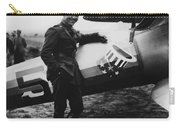 Captain Rickenbacker Carry-all Pouch by War Is Hell Store