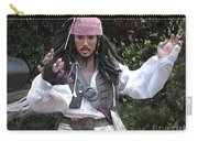 Captain Sparrow Carry-all Pouch
