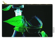Captains Decanter Carry-all Pouch by Paul Wear
