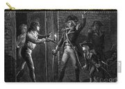 Capture Of Fort Ticonderoga, 1775 Carry-all Pouch