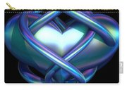 Captured Heart Carry-all Pouch