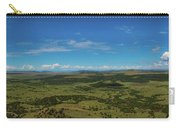 Capulin Panorama Carry-all Pouch