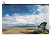 Capulin Volcano View New Mexico Carry-all Pouch
