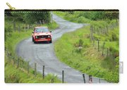 Car 88 Donegal International Rally Carry-all Pouch