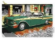 Car Club 1960s Carry-all Pouch