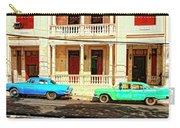 Car Club Carry-all Pouch