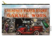 Car - Garage - Cherokee Parts Store - 1936 Carry-all Pouch