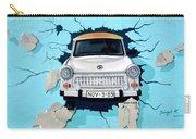 Car Graffiti Carry-all Pouch