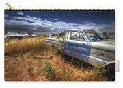 Car Graveyard Carry-all Pouch