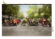 Car - Race - Hold On To Your Hats 1915 Carry-all Pouch