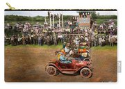 Car - Race - On The Edge Of Their Seats 1915 Carry-all Pouch