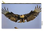 Caracara Landing Carry-all Pouch