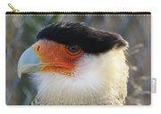 Caracara Bird Carry-all Pouch