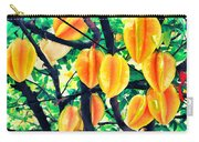 Carambolas Starfruits Carry-all Pouch