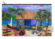 Cara's Island Time Carry-all Pouch by Patti Schermerhorn