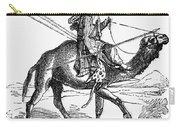 Caravan: Dromedary Carry-all Pouch