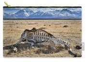 Carcass With A View Carry-all Pouch