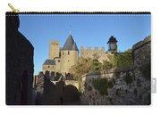 Carcassonne Castle Carry-all Pouch