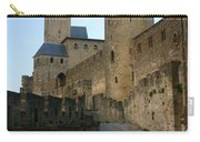 Carcassonne Castle Carry-all Pouch