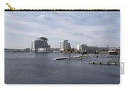 Cardiff Bay 3 Carry-all Pouch