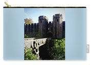 Cardiff Castle Gate Carry-all Pouch