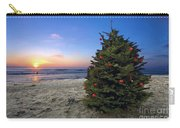 Cardiff Christmas Tree Carry-all Pouch