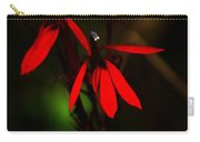 Cardinal  Plant Carry-all Pouch