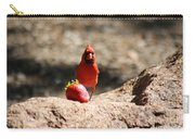 Cardinal Rule Carry-all Pouch